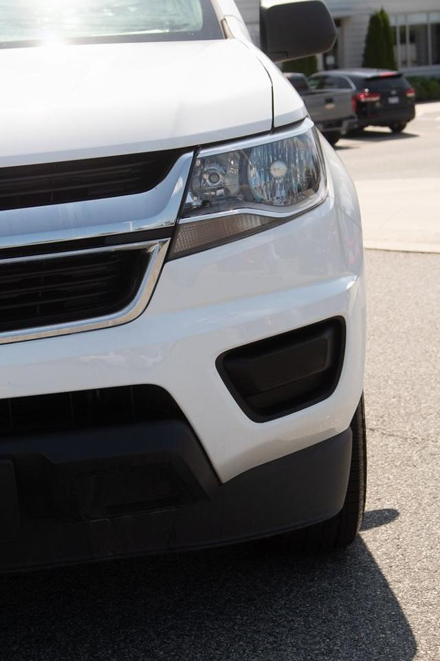 2016 Chevrolet Colorado Extended Cab 4x2, Pickup #FK4816A - photo 13