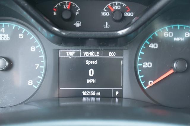 2016 Chevrolet Colorado Extended Cab 4x2, Pickup #FK4816A - photo 29