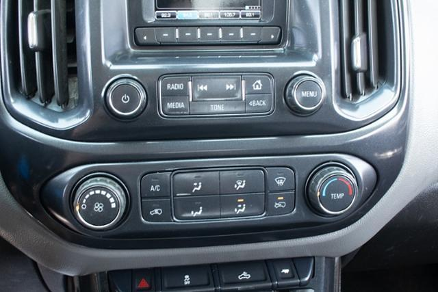 2016 Chevrolet Colorado Extended Cab 4x2, Pickup #FK4816A - photo 33