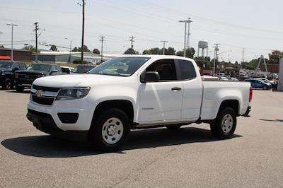 2016 Chevrolet Colorado Extended Cab 4x2, Pickup #FK4816A - photo 3