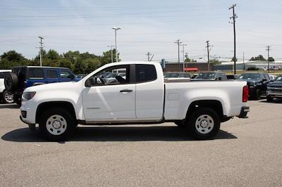 2016 Chevrolet Colorado Extended Cab 4x2, Pickup #FK4816A - photo 4
