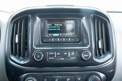 2016 Chevrolet Colorado Extended Cab 4x2, Pickup #FK4816A - photo 32