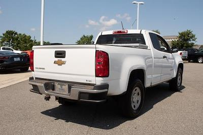 2016 Chevrolet Colorado Extended Cab 4x2, Pickup #FK4816A - photo 8