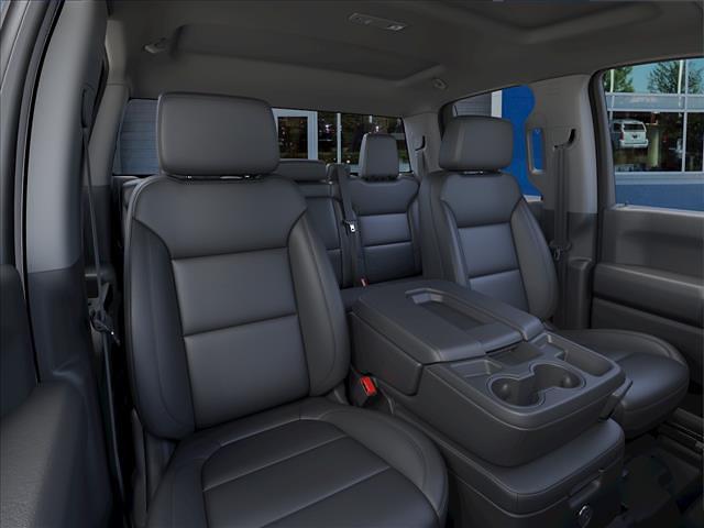 2021 Chevrolet Silverado 1500 Double Cab 4x2, Pickup #FK48210 - photo 13