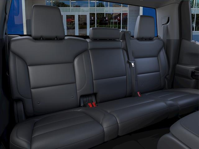2021 Chevrolet Silverado 1500 Double Cab 4x2, Pickup #FK48210 - photo 14