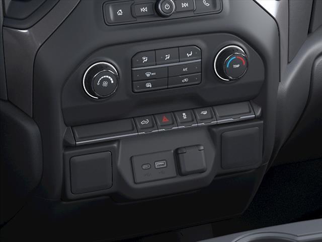 2021 Chevrolet Silverado 1500 Double Cab 4x2, Pickup #FK48210 - photo 20