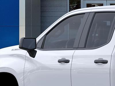 2021 Chevrolet Silverado 1500 Double Cab 4x2, Pickup #FK48210 - photo 10