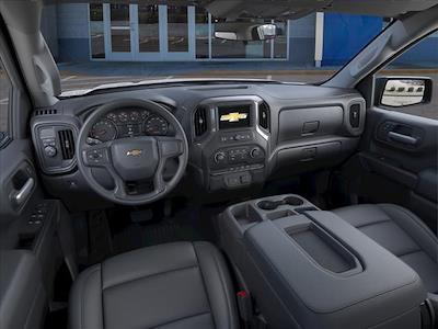 2021 Chevrolet Silverado 1500 Double Cab 4x2, Pickup #FK48210 - photo 12