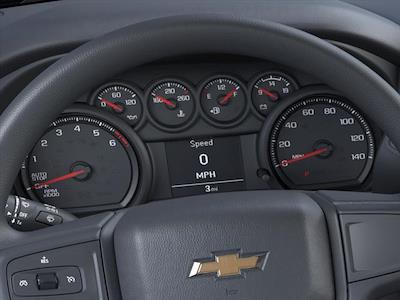 2021 Chevrolet Silverado 1500 Double Cab 4x2, Pickup #FK48210 - photo 15