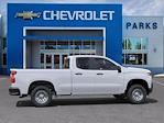2021 Chevrolet Silverado 1500 Double Cab 4x2, Pickup #FK48210 - photo 5