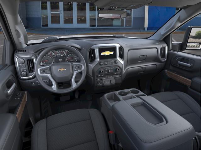 2021 Chevrolet Silverado 2500 Regular Cab 4x4, Pickup #FK4838 - photo 12