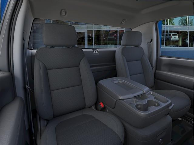 2021 Chevrolet Silverado 2500 Regular Cab 4x4, Pickup #FK4838 - photo 13
