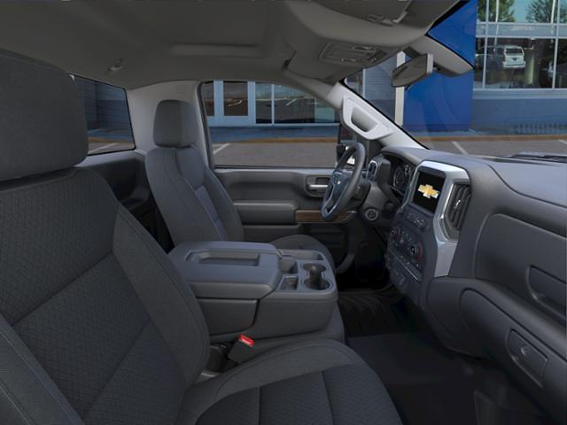 2021 Chevrolet Silverado 2500 Regular Cab 4x4, Pickup #FK4838 - photo 14