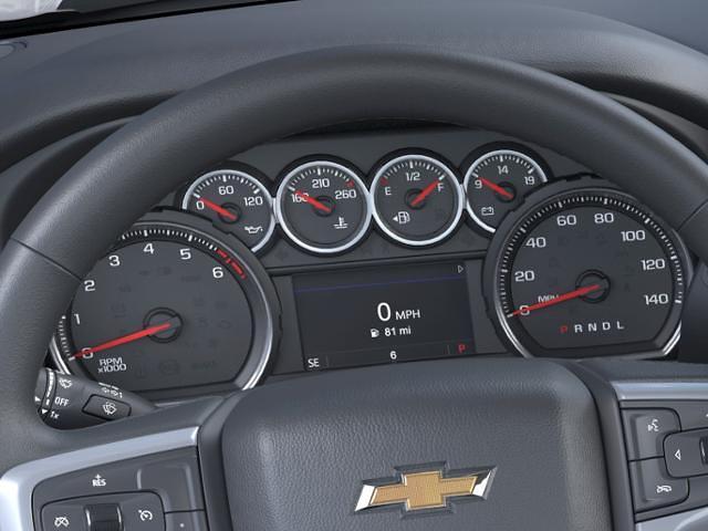 2021 Chevrolet Silverado 2500 Regular Cab 4x4, Pickup #FK4838 - photo 15