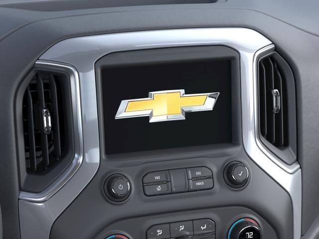2021 Chevrolet Silverado 2500 Regular Cab 4x4, Pickup #FK4838 - photo 17