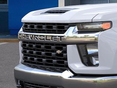 2021 Chevrolet Silverado 2500 Regular Cab 4x4, Pickup #FK4838 - photo 11