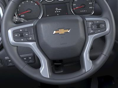 2021 Chevrolet Silverado 2500 Regular Cab 4x4, Pickup #FK4838 - photo 16