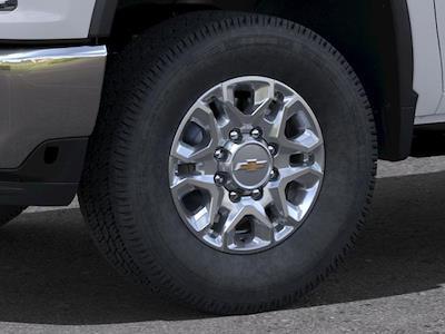 2021 Chevrolet Silverado 2500 Regular Cab 4x4, Pickup #FK4838 - photo 7