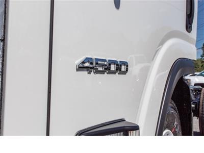 2019 LCF 4500 Regular Cab 4x2, PJ's Platform Body #FK4902 - photo 10