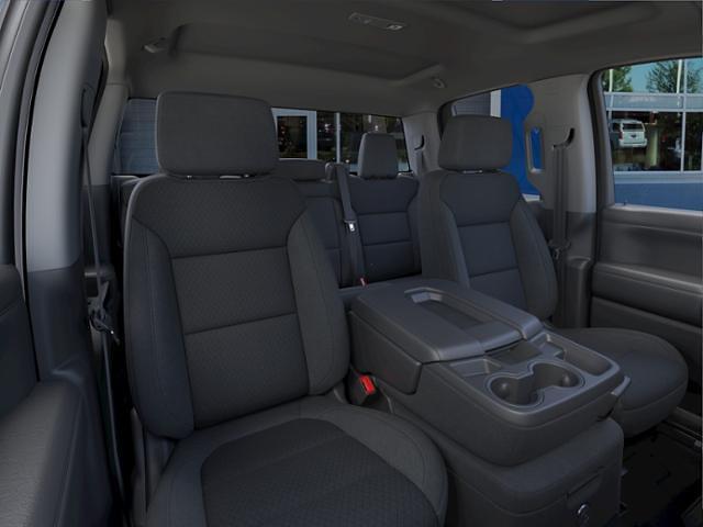 2021 Silverado 1500 Double Cab 4x2,  Pickup #FK49106 - photo 13