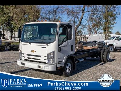 2020 Chevrolet LCF 3500 Regular Cab 4x2, Cab Chassis #FK4979 - photo 1