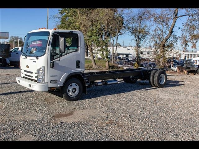 2020 Chevrolet LCF 3500 Regular Cab DRW 4x2, Cab Chassis #FK4984 - photo 3