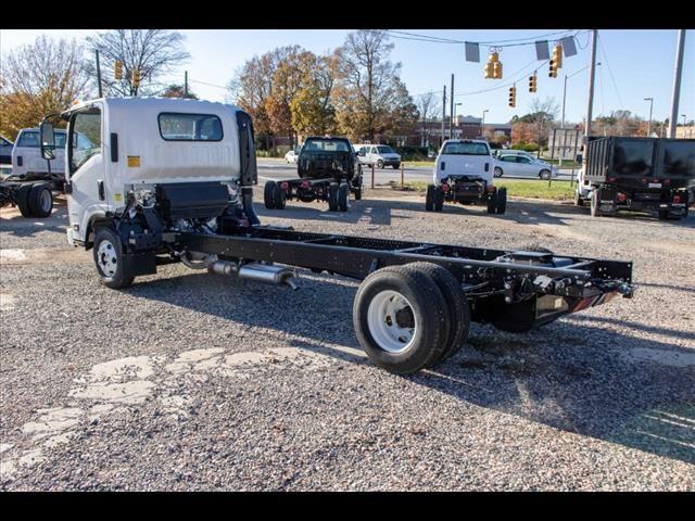 2020 Chevrolet LCF 3500 Regular Cab DRW 4x2, Cab Chassis #FK4984 - photo 2