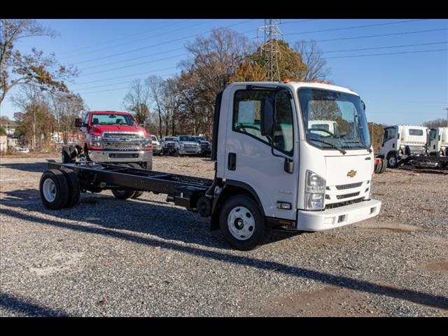 2020 Chevrolet LCF 3500 Regular Cab DRW 4x2, Cab Chassis #FK4984 - photo 7