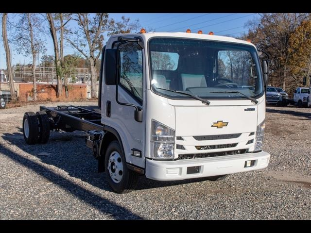 2020 Chevrolet LCF 3500 Regular Cab DRW 4x2, Cab Chassis #FK4984 - photo 8