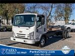 2020 Chevrolet LCF 3500 Regular Cab DRW 4x2, Cab Chassis #FK4984 - photo 1
