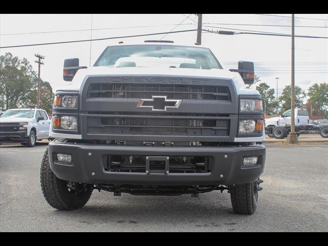 2019 Chevrolet Silverado 6500 Regular Cab DRW 4x2, Cab Chassis #FK50869 - photo 7