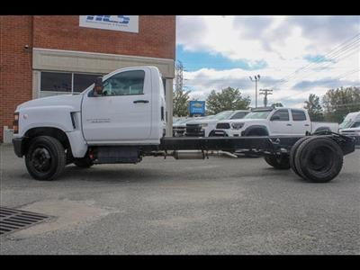 2019 Chevrolet Silverado 6500 Regular Cab DRW 4x2, Cab Chassis #FK50869 - photo 3