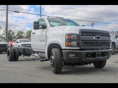 2019 Chevrolet Silverado 6500 Regular Cab DRW 4x2, Cab Chassis #FK50869 - photo 6