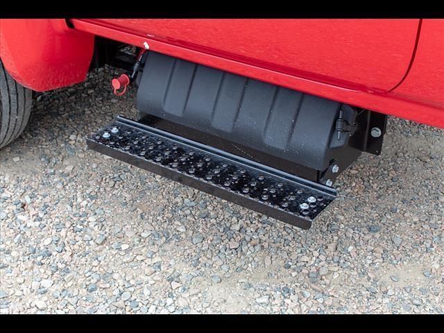2019 Chevrolet Silverado 6500 Regular Cab DRW 4x2, Cab Chassis #FK51578 - photo 10