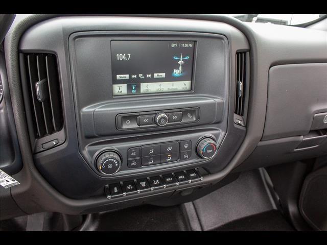 2019 Chevrolet Silverado 6500 Regular Cab DRW 4x2, Cab Chassis #FK51578 - photo 16