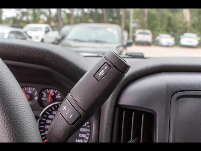 2019 Chevrolet Silverado 6500 Regular Cab DRW 4x2, Cab Chassis #FK51578 - photo 17