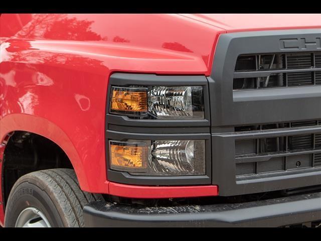2019 Chevrolet Silverado 6500 Regular Cab DRW 4x2, Cab Chassis #FK51578 - photo 7