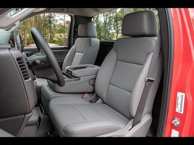 2019 Chevrolet Silverado 6500 Regular Cab DRW 4x2, Cab Chassis #FK51578 - photo 12