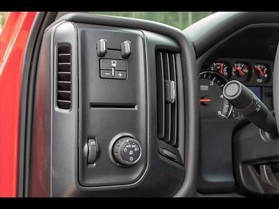 2019 Chevrolet Silverado 6500 Regular Cab DRW 4x2, Cab Chassis #FK51578 - photo 14