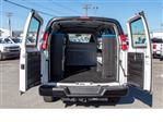 2019 Express 2500 4x2,  Sortimo Upfitted Cargo Van #FK52159 - photo 1