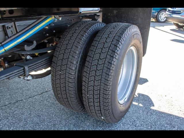 2020 Chevrolet Silverado 3500 Regular Cab DRW 4x4, Freedom Dump Body #FK5231 - photo 13