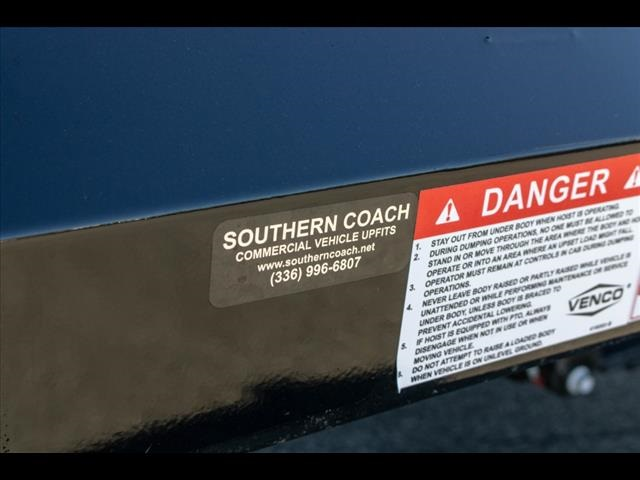 2020 Chevrolet Silverado 3500 Regular Cab DRW 4x4, Freedom Dump Body #FK5231 - photo 14