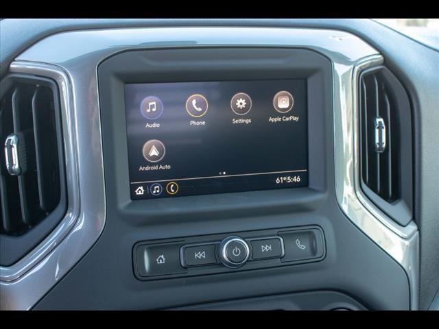 2020 Chevrolet Silverado 3500 Regular Cab DRW 4x4, Freedom Dump Body #FK5231 - photo 23