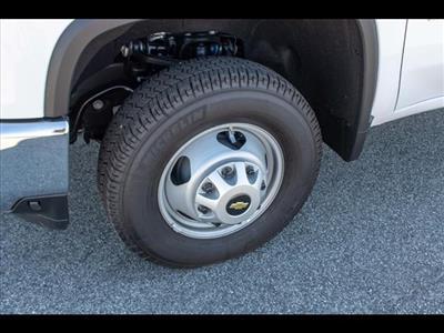 2020 Chevrolet Silverado 3500 Regular Cab DRW 4x4, Freedom Dump Body #FK5231 - photo 12