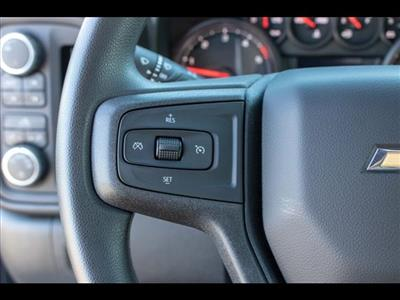 2020 Chevrolet Silverado 3500 Regular Cab DRW 4x4, Freedom Dump Body #FK5231 - photo 20