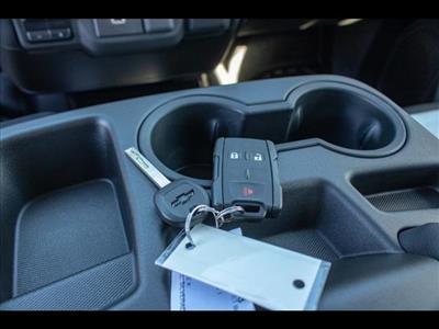 2020 Chevrolet Silverado 3500 Regular Cab DRW 4x4, Freedom Dump Body #FK5231 - photo 26