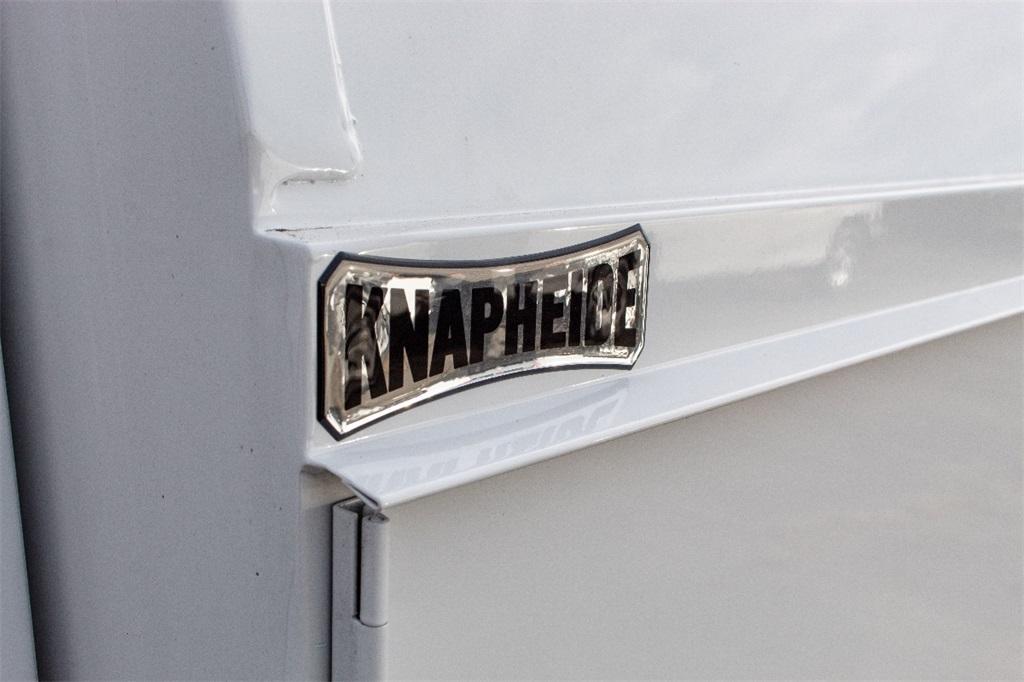 2019 Express 3500 4x2,  Knapheide Service Utility Van #FK5290 - photo 13