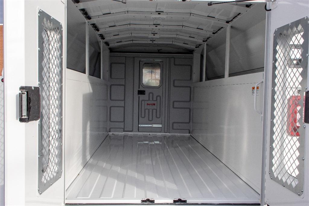 2019 Express 3500 4x2,  Knapheide Service Utility Van #FK5290 - photo 6