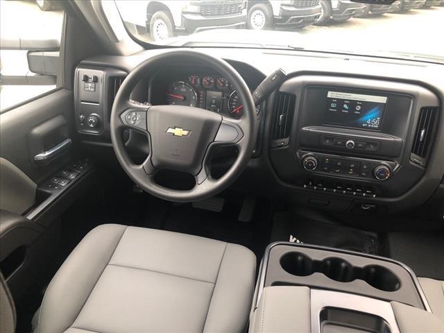 2019 Chevrolet Silverado 2500 Double Cab 4x2, Knapheide Steel Service Body #FK5338 - photo 17