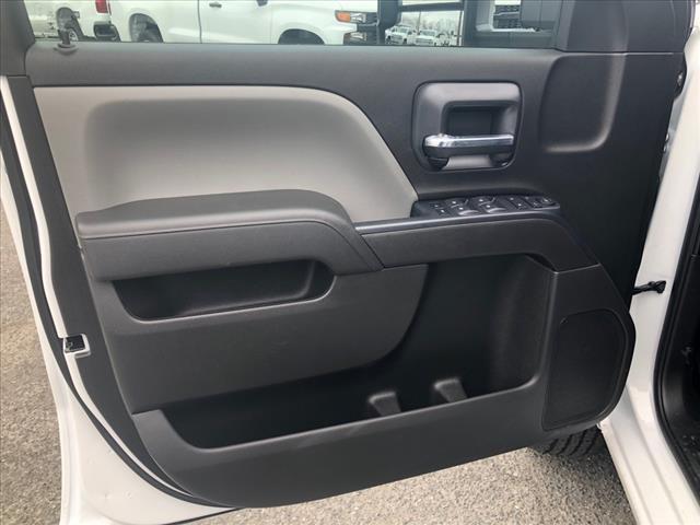 2019 Chevrolet Silverado 2500 Double Cab 4x2, Knapheide Steel Service Body #FK5338 - photo 21